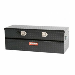 Dee Zee 8546b Red Label Utility Tool Box