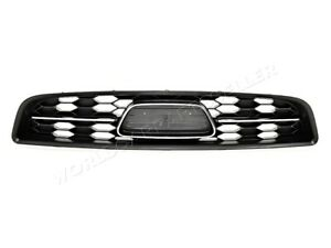 Front Centre Grille Grill For Ford Mustang 2013 2015