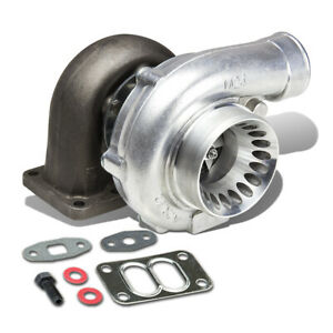 T70 T3 Flange Anti surge V band Engine Turbo Charger Turbocharger Stage 4 A r 70