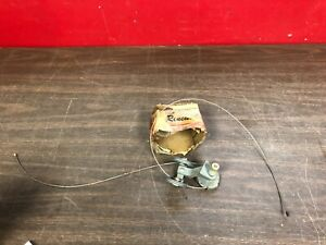 1957 Ford Custom 1958 Edsel Lh Windshield Wiper Pivot Cable Assembly Nos Trico