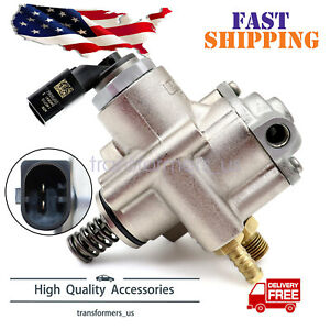 High Pressure Fuel Pump Fit For Audi A4 Vw 2 0t Fsi Bpy 06f127025m 06f127025k