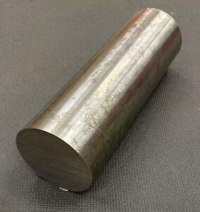 3 Diameter 1045 Steel Round Bar Stock 3 X 9 Length