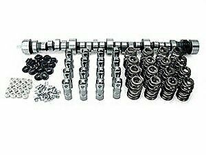 Comp Cams K07 467 8 Xfi Hydraulic Roller Camshaft Complete Kit Gm Lt1