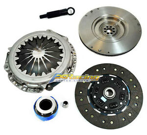 Fx Clutch Kit Flywheel 01 11 Ford Ranger Explorer Sport Trac 4 0l 6cyl