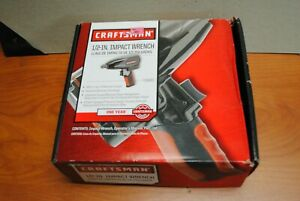 Craftsman 1 2 In Impact Wrench 919983
