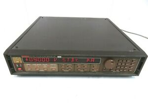 Keithley 237 High Voltage Source Measure Unit as Is