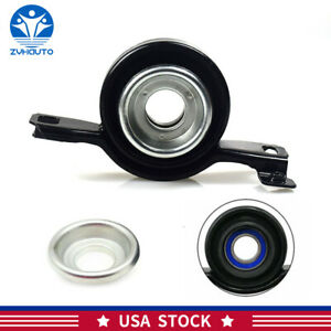 Driveshaft Center Support Bearing For Cadillac Srx 2005 2009 3 6 4 6l Saab 3pc