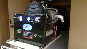 Truck Mount Carpet Cleaning Machine Extractor Aviator 36 Made By Blue Baron