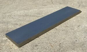 1 2 Thickness 316 316l Stainless Steel Flat Bar 0 5 X 3 X 12 Length