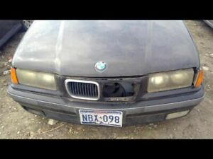 Motor Engine 2 8l Convertible E36 Fits 96 99 Bmw 328i 1098441