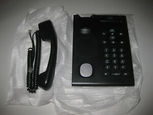 Cisco Cp 3905 Unified Sip Phone 3905 Voip Phone Sip Charcoal