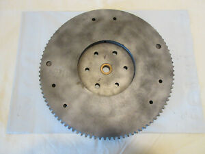 1 Ford Gpw Jeep Willys Mb L134 Motor Flywheel 97 Tooth F