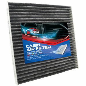Cabin A c Air Filter Panel 87139 yzz09 88508 01010 For Toyota Tacoma Dodge Dart