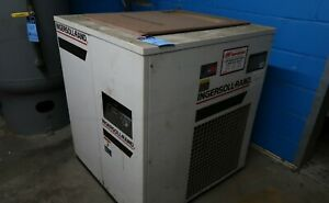 Ingersoll rand Dxr 200 Refrigerated Compressed Air Dryer