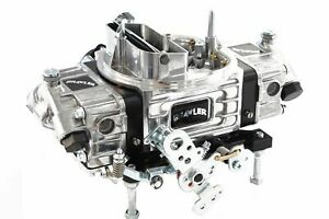 Holley Quickfuel Brawler 750 Cfm Double Pumper 4 Barrel Carb E choke Br 67213