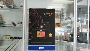 New Flir C3 Compact Thermal Camera With Wi fi Pro Digital Infrared Image Qik Sh