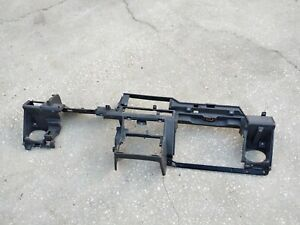 84 88 Toyota Pickup Truck 89 4runner Grey Dash Dashboard Main Frame Structure