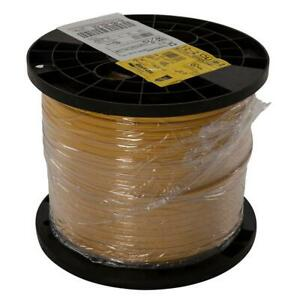 50 1000 Ft 12 Gauge Solid Romex 12 2 Home Electrical Outlets Wiring Cable Roll