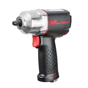 Composite Quiet 3 8 In Drive Impact Wrench Irt2115qxpa Brand New
