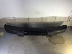 07 08 09 10 11 12 13 14 15 16 17 Jeep Wrangler Front Bumper Bar Cover Oem A