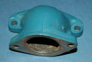 Chevrolet Corvette Thermostat Cover 1953 1954 1955 Ncrs