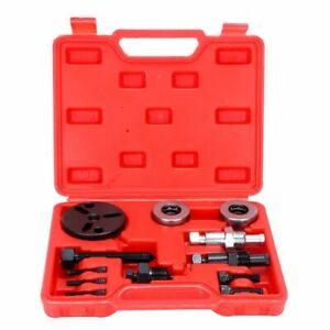 Car Air Conditioner Compressor Clutch Removal Puller Tools