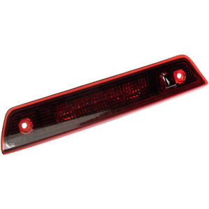 Tail Light Lamp Center High Mount Stop Lamp For 2005 2010 Jeep Grand Cherokee