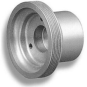 Weiand 6711wnd Lower Drive Pulley Small Block Chevy 142 177 Series Supercharger