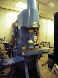 Greenered Hydraulic Press 30 Ton C frame Press