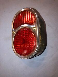 Vintage Chevy Tail Light 1926 1927 1928 1929 1930 Hot Street Rat Rod