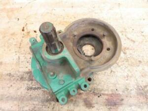 Original Vintage 1959 Oliver 770 Super 77 88 880 Tractor Pto Assembly