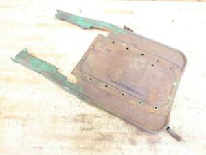 Original Vintage 1959 Oliver 770 Super 77 88 880 Tractor Transmission Cover