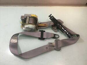 00 04 Toyota Avalon Front Right Seat Belt Retractor Oem E