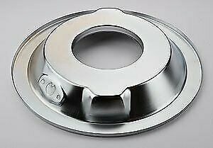 Jegs 50037 14 Air Cleaner Dropped Base