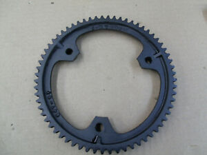 Antique Car Speedometer Wheel Gear Mt 4526