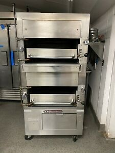 Southbend 270 Infrared Broiler