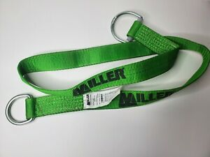 Miller Cross Arm Strap Arborist Tools Tree Climbing Equipment