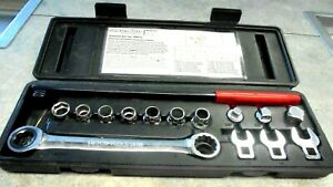 Matco Tools Gearwrench Serpentine Belt Tool Msbt15