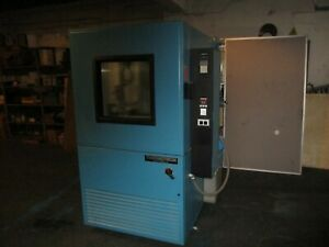 Thermotron Sm 16c Environmental Humidity Test Chamber