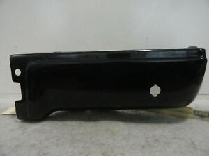 2009 2010 2011 2012 2013 2014 Ford F 150 Painted Right Rear End Cap W sensor