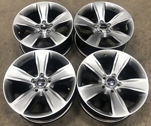 Dodge Charger Challenger Rwd Chrysler 300 Rwd 18 Wheels Rims 15 19 2521 2101