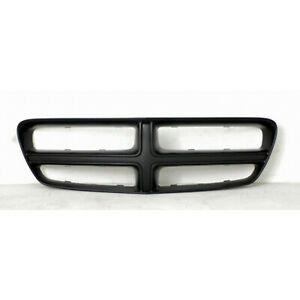 Outer Grille Shell Fits 2011 2014 Dodge Charger 104 02295c