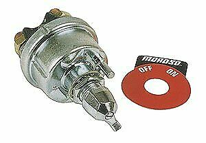Moroso 74102 Battery Disconnect Switch