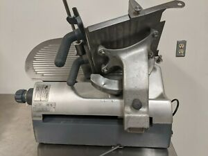 Hobart 2912 Cheese meat Slicer 6 Speed Automatic Or Manual W New Sharpener