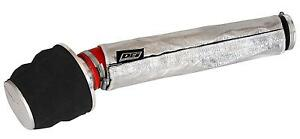 Dei Cool cover Air Intake Tube Cover 3 Ft 36 Long X 14 Wide Heat Shield Wrap