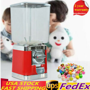 Commercial Vending Candy toy Machine Bouncy egg Ball Dispenser Machine Usa