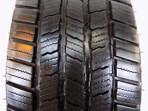Used P245 65r17 107 T 9 32nds Michelin Defender Ltx M S