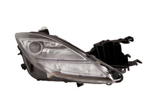 For 2009 2010 Mazda 6 Xenon Hid Headlight Lamp Right Passenger Side