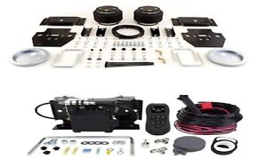 Air Lift Air Bag Kit Wirelessair Control System 2nd Genez For Toyota Tundra