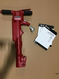 Chicago Pneumatic Pavement Breaker Cp 1260 118 Cp1260 Jack Hammer New